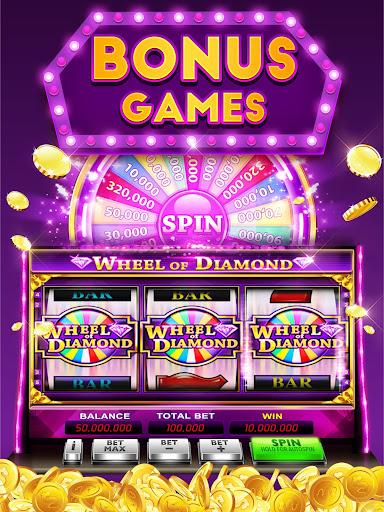 Slotsu2122 - Classic Slots Las Vegas Casino Games 2.2.5 Screenshots 13