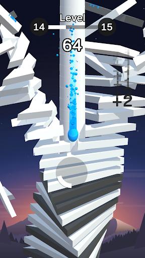 Stack Fall 1.6.1 screenshots 4