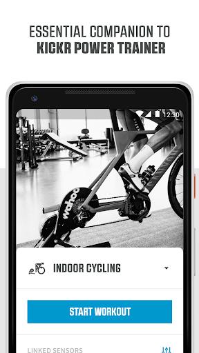 Wahoo Fitness: Workout Tracker  Paidproapk.com 1