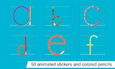ライティング・ウィザード - 子供に文字、アルファベット、のおすすめ画像2