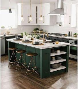 Kitchen Design Ideas 1.4 Screenshots 3