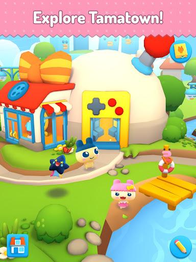 My Tamagotchi Forever  Screenshots 22