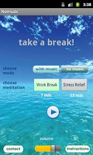 Free Meditation  Take For Pc, Windows 10/8/7 And Mac – Free Download (2020) 1