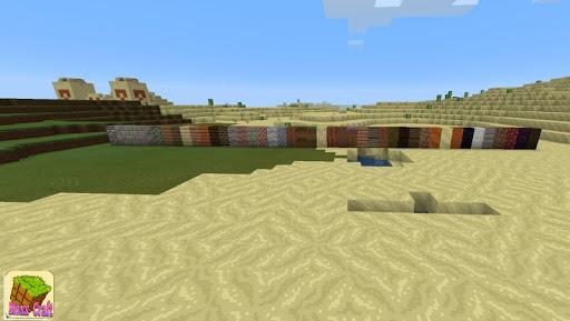 Bloxx Craft Girl  Screenshots 3