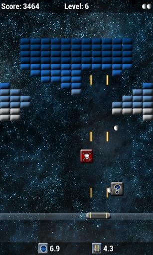 ArkanoidX apkmr screenshots 4