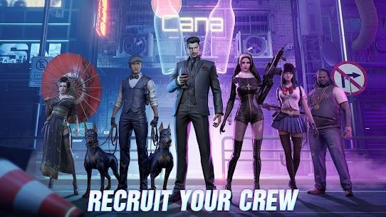 Mafia Crime War Apk Download 2