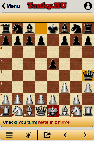 Chess 6.1.1 screenshots 2