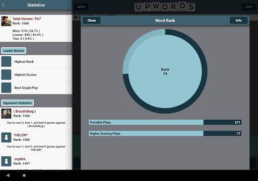 Upwords 2.017 screenshots 10