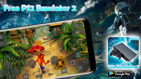 Free Pro PS2 Emulator 2 Games For Android 2019 1.3.7 screenshots 4