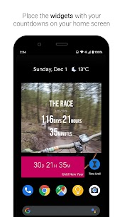 Time Until   Beautiful Countdown App + Widget 4