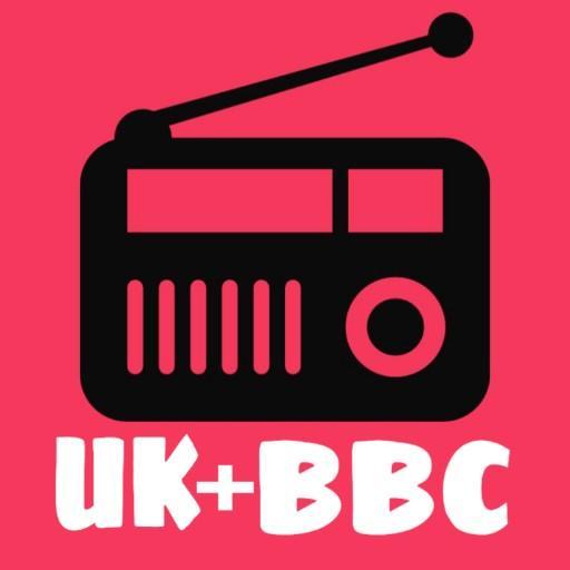 All BBC Radio & UK Radio , Radio UK Live Stations
