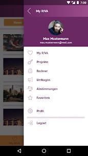 RIVA Smart, stylisch, leistbar 2.1.34 Mod APK (Unlimited) 3