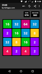 2048 4.2.18 Screenshots 18