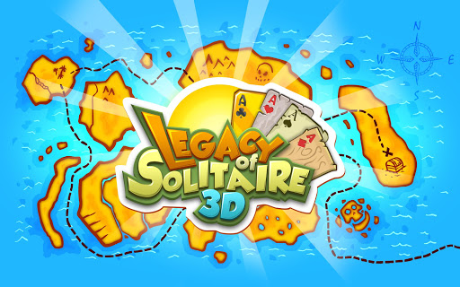 Legacy of Solitaire 3D For PC Windows (7, 8, 10, 10X) & Mac Computer Image Number- 13