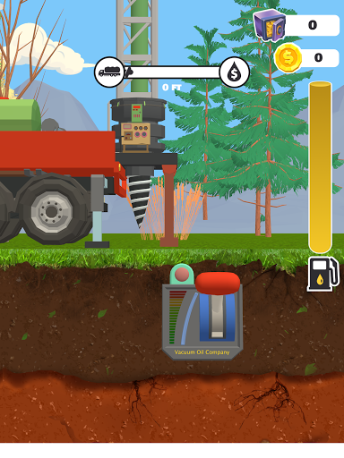 Oil Well Drilling apkpoly screenshots 9