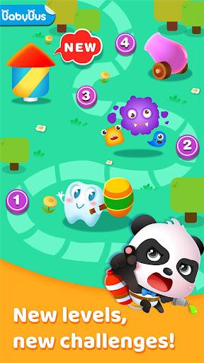 Baby Panda's Body Adventure screenshots 1