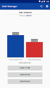 Debt Manager and Tracker Pro v3.9.42-play-paid [Paid] 1