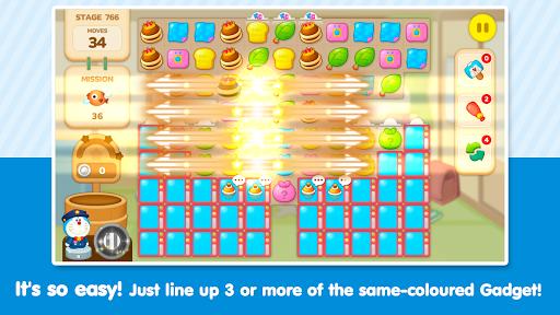LINE: Doraemon Park 2.5.1 screenshots 7
