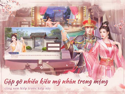 Chu00e2n Mu1ec7nh Thiu00ean Tu1eed - SohaGame  screenshots 14