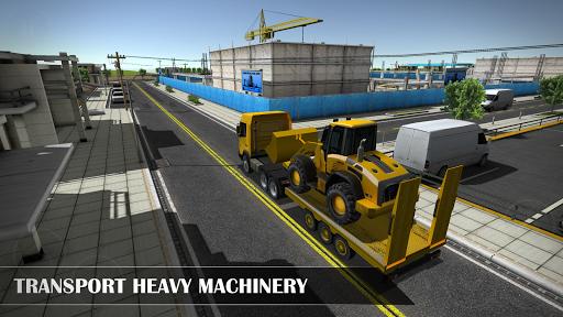 Foto do Drive Simulator
