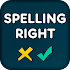 Spelling Right PRO21.0 (Paid)