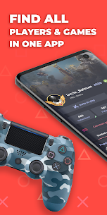PLINK – Connecting Gamers MOD APK (Premium) 1