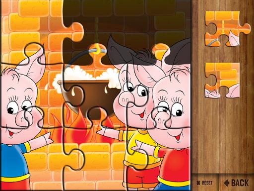 Kids' Puzzles  Screenshots 16