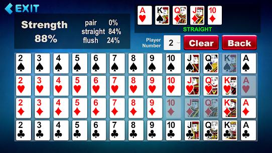 Robot Poker 1.1.5 [MOD APK] Latest 3