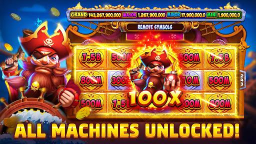 Jackpot Crush u2013 Free Vegas Slot Machines android2mod screenshots 3