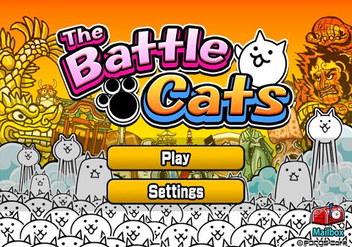 The Battle Cats screenshots 15