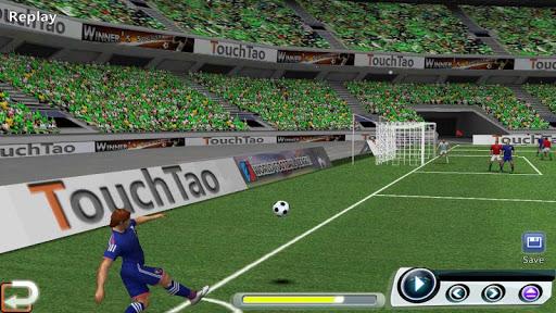 World Soccer League 1.9.9.5 Screenshots 10