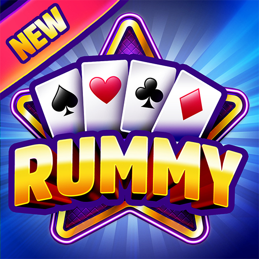 Gin Rummy Stars - Free online Rummy card game