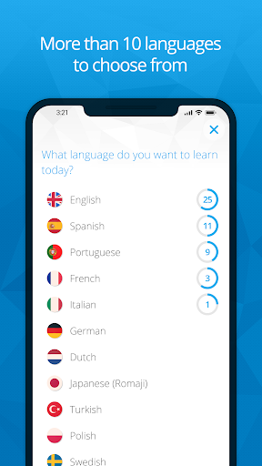 Learn Languages with Music 1.6.7 Screenshots 2