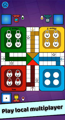 Ludo Star ud83cudf1f Classic free board gameud83cudfb2 0.9 screenshots 2