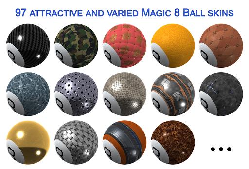 Magic 8 Ball 3D android2mod screenshots 12