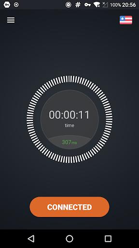 Secure VPN u2013 Safer, Faster Internet 2.4.11 screenshots 2