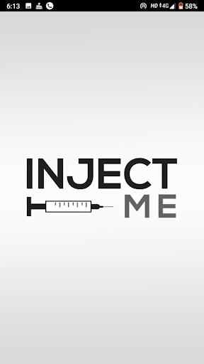 Inject Me 1.3 Screenshots 1