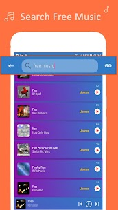 Free Music Downloader – Mp3 Music Download 1.4 Android APK Mod Newest 1