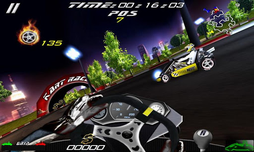 Kart Racing Ultimate 8.0 screenshots 5