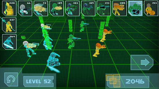 Stickman Neon Warriors: Spiders Battle 1.05 screenshots 1