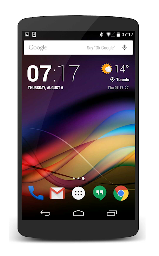 Chronus Information Widgets android2mod screenshots 11