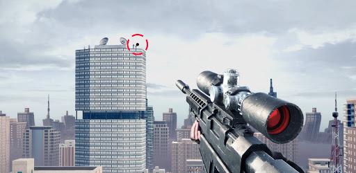 Sniper 3D: Fun Free Online FPS Shooting Game Versi 3.36.7