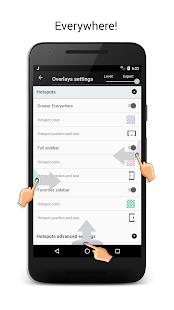 JINA: App Drawer, Sidebar & Folder Organizer 3.5.5ga1358.2108022317 Screenshots 6