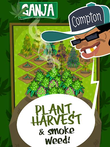 Ganja Farmer - Weed empire  screenshots 4