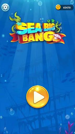 Sea Big Bang 1.6.0 screenshots 1