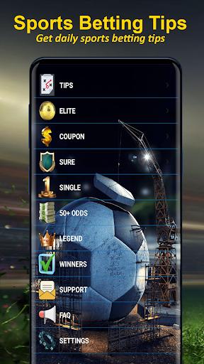 Sports Betting Tips (Premium) 3.9.0.1.28 Screenshots 1