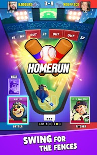 Descargar Super Hit Baseball APK (2021) {Último Android y IOS} 3