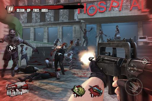 Zombie Frontier 3: Sniper FPS apktram screenshots 3