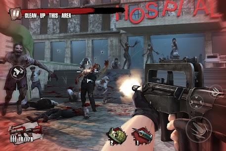 Baixar Zombie Frontier 3 MOD APK 2.36 – {Versão atualizada} 3