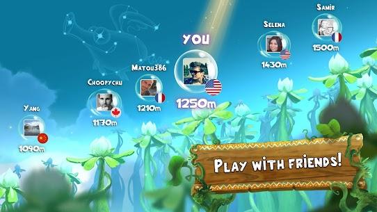 Rayman Adventures MOD APK 3.9.7 (Unlimited Money) 7